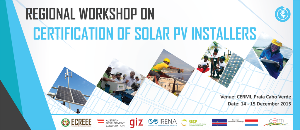 Regional Validation Workshop On Certification Of Solar Pv