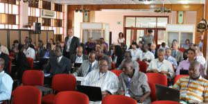 ECOWAS Workshop on Wind Power Development, Praia, Cape Verde