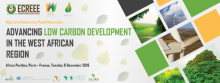 ECREEE side event COP 21