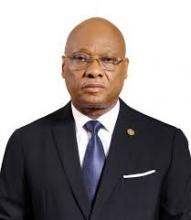 H.E. Jean Claude Kassi Brou - President ECOWAS Commission