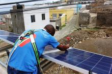 SOLAR PV IINSTALLERS IN ECOWAS