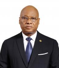 Jean-Claude Kassi Brou, Presidente da Comissão da CEDEAO