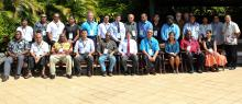 SPC-UNIDO Validation Workshop