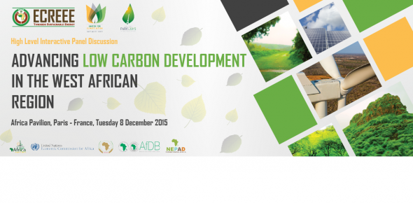 Advancing Low Carbon Development in the West African Region