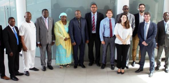 ECREEE 15th Board Meeting, Praia - Cabo Verde